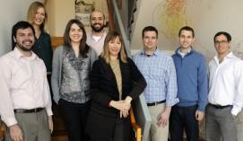Urban North's architect team, DRAW Architecture + Urban Design