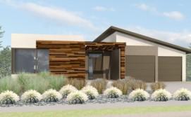 Urban North - House Plan 4