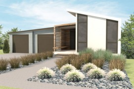 Urban North - House Plan 3