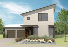 Urban North - House Plan 1