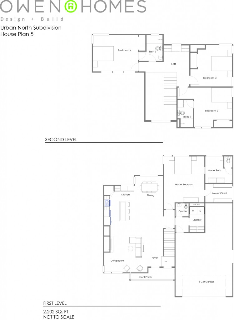 Introducing House Plan 5